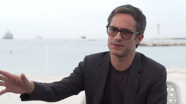 FRA: 'Chicuarotes' Interviews - The 72nd Cannes Film Festival