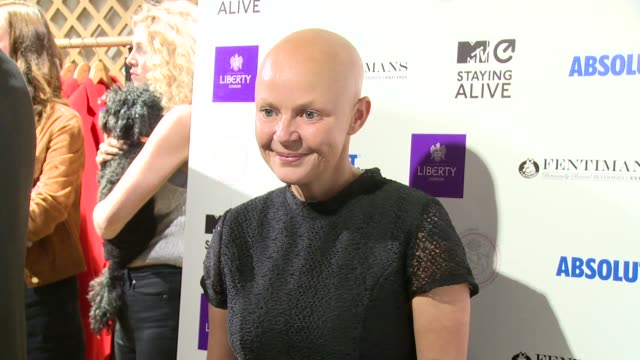 stockvideo's en b-roll-footage met gail porter at liberty on july 13 2016 in london england - gail porter