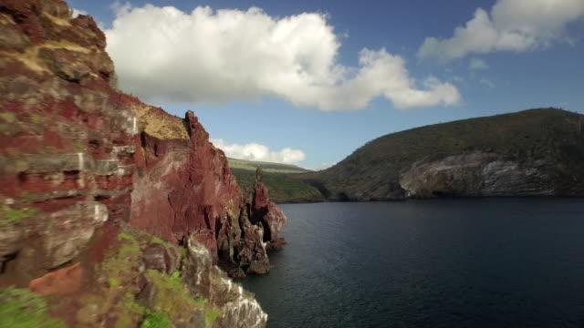 galapagos island - galapagos islands stock videos & royalty-free footage