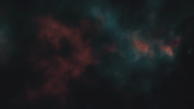 galaxy or space backgrounds, digital animation - pattern stock videos & royalty-free footage