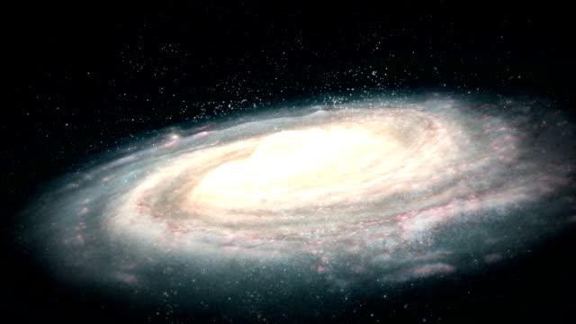 stockvideo's en b-roll-footage met galaxy - sterrenstelsel