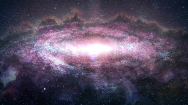 galaxy - nebula stock videos & royalty-free footage