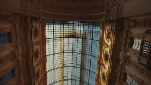 Galleria Vittorio Emanuele II, Milano, Italië