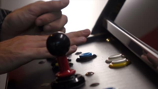 Juego Arcade
