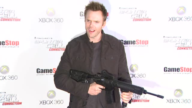 game stop and xbox 360 present the premiere of splinter cell conviction los angeles ca united states 4/1/10 - xbox stock videos & royalty-free footage