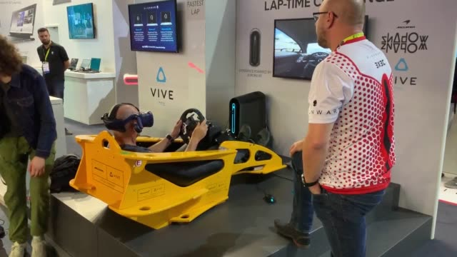 gamescom 2019 takes place at the exhibition centre koelnmesse in cologne germany this week and is a chance for gamers to get a close look at some of... - north rhine westphalia stock videos & royalty-free footage