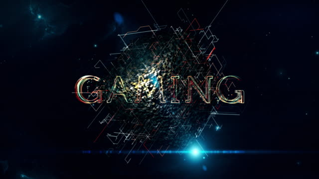 gaming cube - gambling stock videos & royalty-free footage