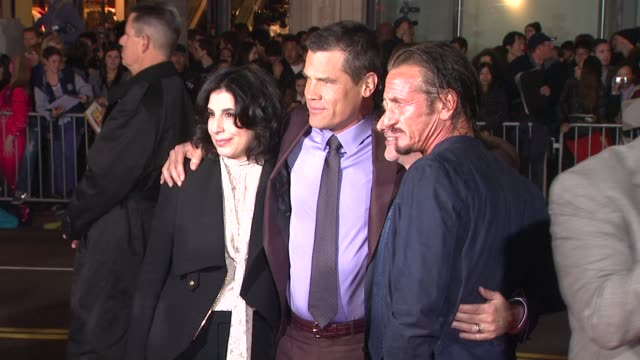 gangster squad los angeles premiere, hollywood, ca, united states, 1/7/2013 - ryan gosling stock videos & royalty-free footage