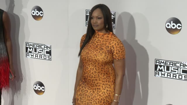 garcelle beauvais at 2016 american music awards at microsoft theater on november 20 2016 in los angeles california - american music awards stock videos and b-roll footage