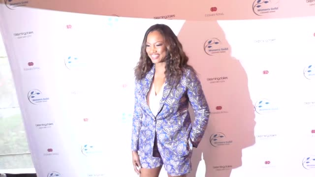 garcelle beauvais at the 2017 women's guild cedars-sinai annual spring luncheon at the beverly wilshire four seasons hotel on april 21, 2017 in... - four seasons hotel stock videos & royalty-free footage