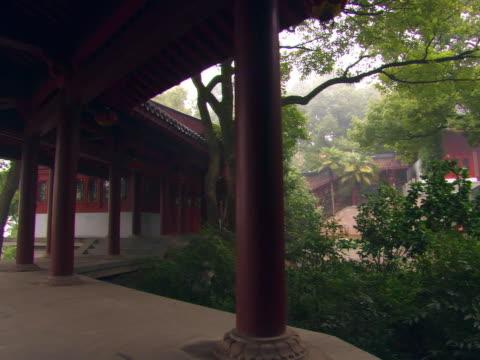 Garden in Hangzhou