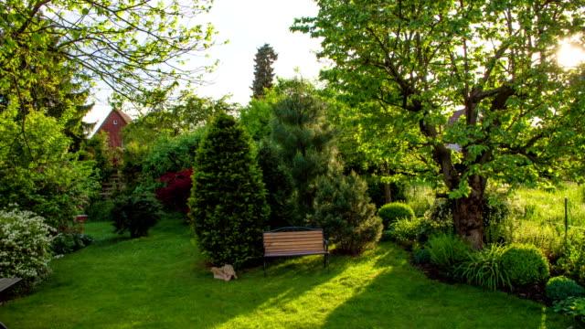 CRANE: Garden