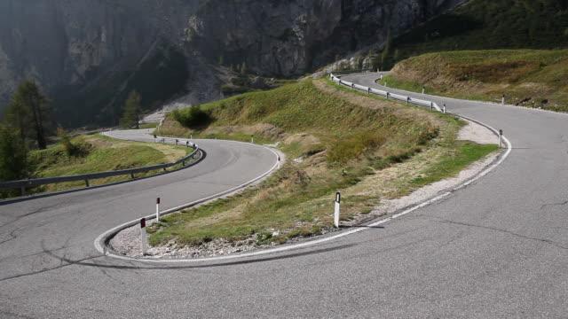 WS Gardena Pass / Alto Adige, Italy