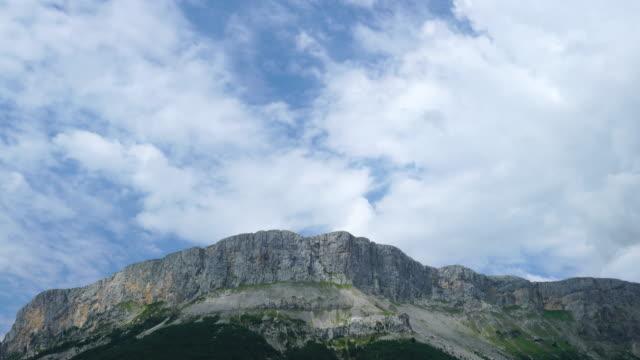 vídeos y material grabado en eventos de stock de garganta de escuain, ordesa y monte perdido national park, huesca province, aragon, spain, europe - comunidad autónoma de aragón