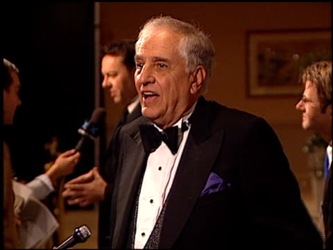 Garry Marshall at the 2002 Producers Guild of America Awards at the Century Plaza Hotel in Century City California on March 3 2002