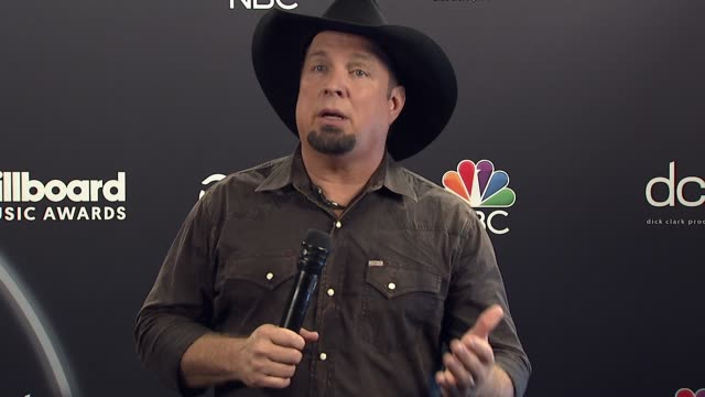 garth brooks on his new music at dolby theatre on october 12, 2020 in hollywood, california. - the dolby theatre stock videos & royalty-free footage