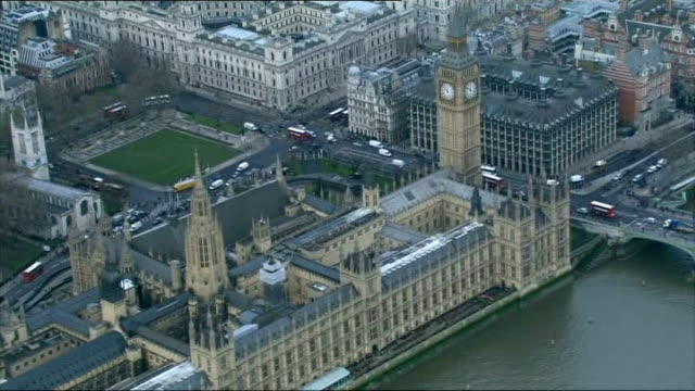 gary barlow to pay back money invested in tax avoidance scheme westminster house of commons and big ben clock tower - avoidance stock videos & royalty-free footage
