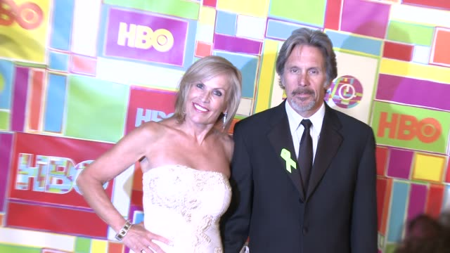 vídeos y material grabado en eventos de stock de gary cole at hbo's official 2014 emmy after party at the plaza at the pacific design center on august 25 2014 in los angeles california - premios emmy
