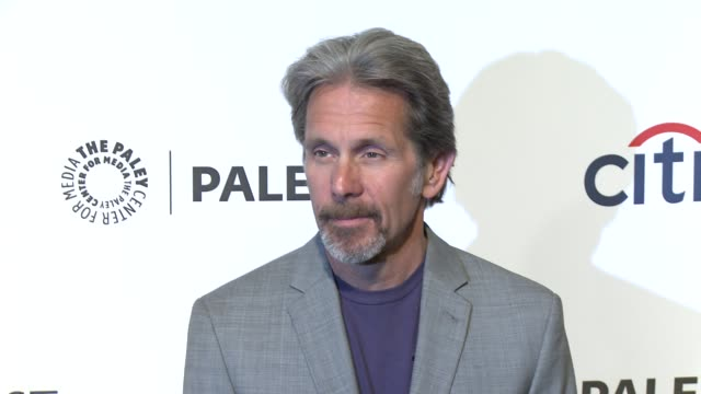 """gary cole at the """"veep"""" panel - paleyfest 2014 at dolby theatre on march 27, 2014 in hollywood, california. - the dolby theatre stock videos & royalty-free footage"""