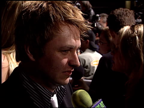 gary hardwick at the 'house of 1000 corpses' premiere at arclight cinemas in hollywood california on april 9 2003 - house of 1000 corpses stock videos and b-roll footage