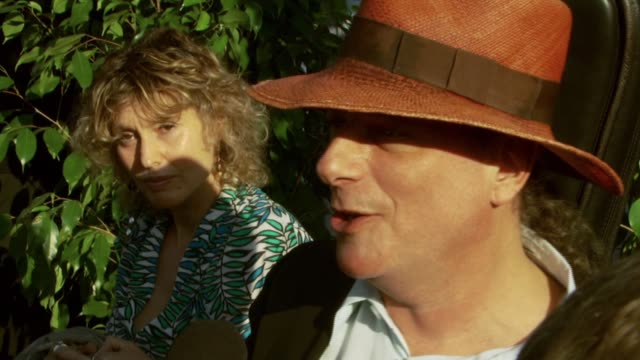 gary lucas at the 3rd annual musicares map fund benefit concert at music box theater in hollywood california on may 11 2007 - benefit concert stock videos and b-roll footage