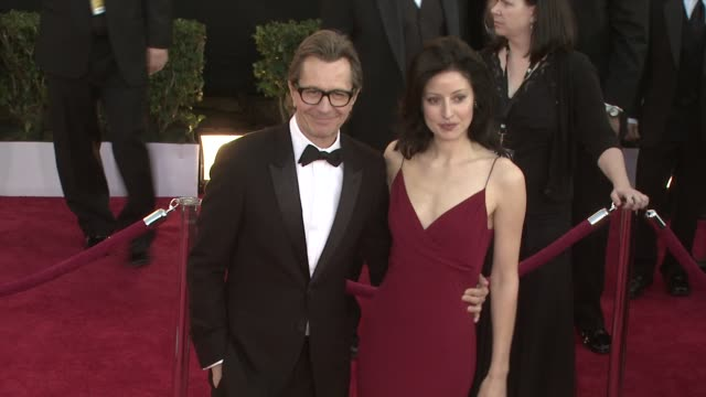 Gary Oldman at the 15th Annual Screen Actors Guild Awards Part 3 at Los Angeles CA