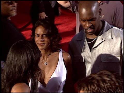 vídeos y material grabado en eventos de stock de gary payton at the 2004 espy awards at the kodak theatre in hollywood, california on july 14, 2004. - premios espy