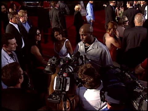 vidéos et rushes de gary payton at the 2004 espy awards at the kodak theatre in hollywood california on july 14 2004 - espy awards