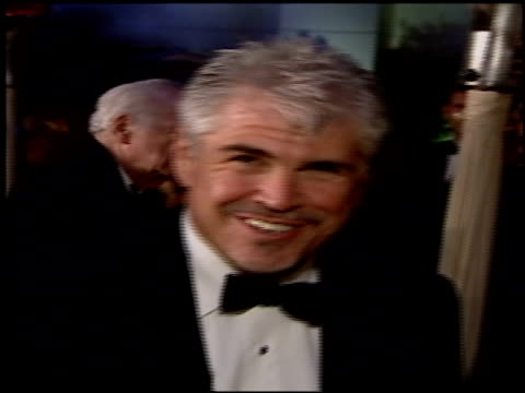 gary ross at the 2004 academy awards ballroom at the kodak theatre in hollywood california on february 29 2004 - ballroom stock videos & royalty-free footage
