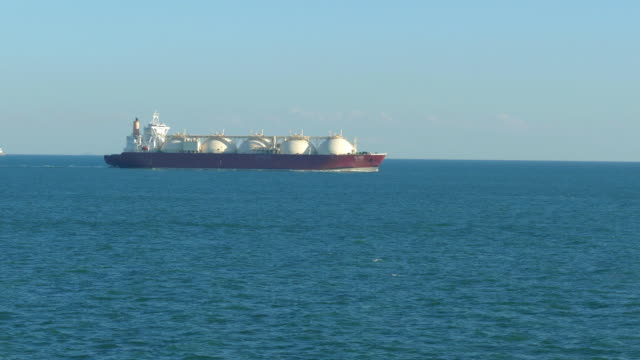 gas carrier - gas stock videos & royalty-free footage