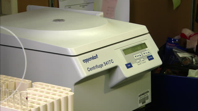 gas chromatography-mass spectrometry (gcms), university of washington, seattle, usa - stain test stock videos & royalty-free footage
