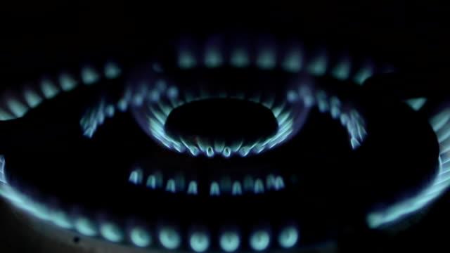 Gas-frame
