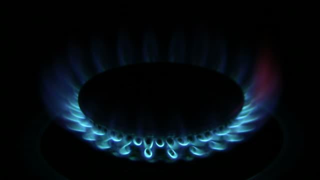 HD: Gas-Herd-Brenner