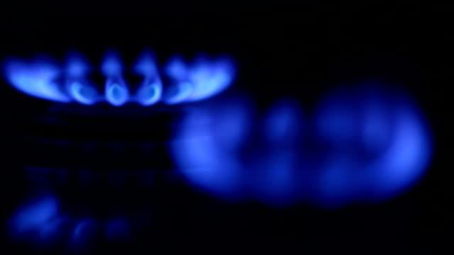HD: Fornello a Gas