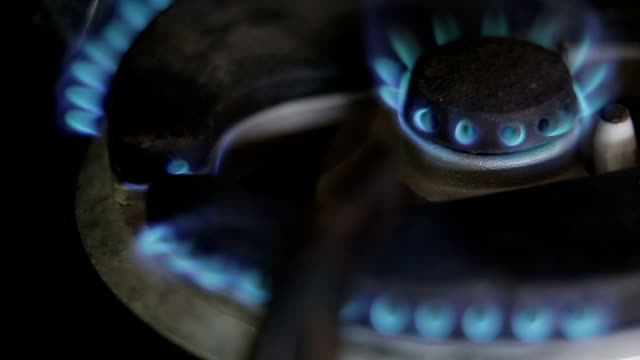 gas stove - camping stove stock videos and b-roll footage