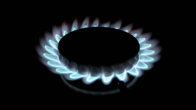 Gas Stove (4k)