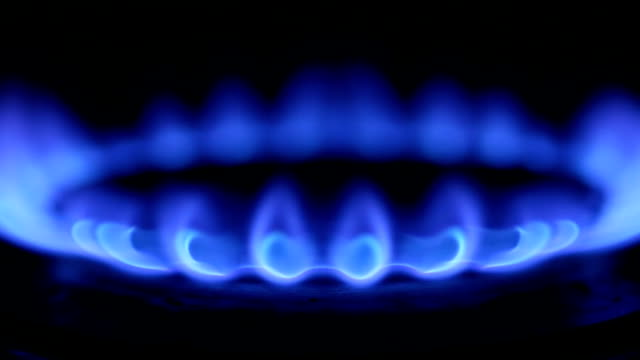 hd: gas stove - hob stock videos & royalty-free footage