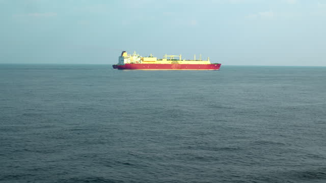 gas tanker - persian gulf stock videos & royalty-free footage