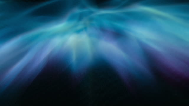 gaseous light forms shine (loop). - nebula stock videos & royalty-free footage