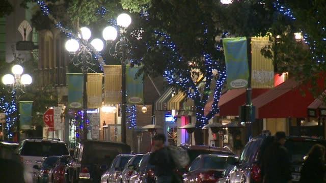 KSWB Gaslamp Quarter in San Diego