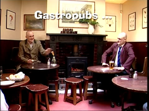 Al Murray's view Al Murray and alter ego 'The Pub Landlord'