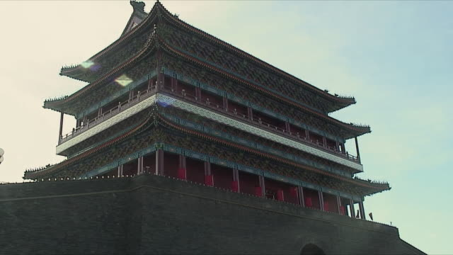 MS Gate of heavenly Peace / Beijing, China