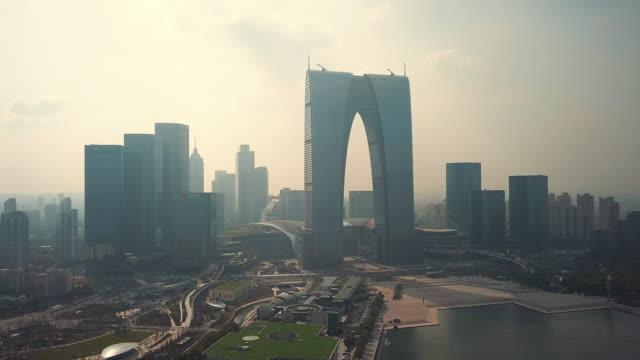 WS Gate to the East, Suzhou, Jiangsu Province, China