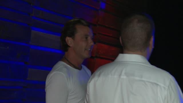 Gavin Rossdale at Tequila Herradura Unveils Casa Herradura in Los Angeles in Los Angeles CA