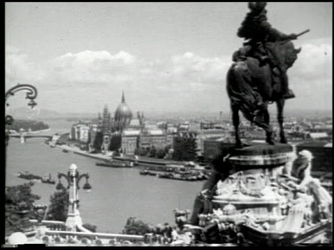 gay and beautiful budapest - 2 of 10 - budapest stock-videos und b-roll-filmmaterial