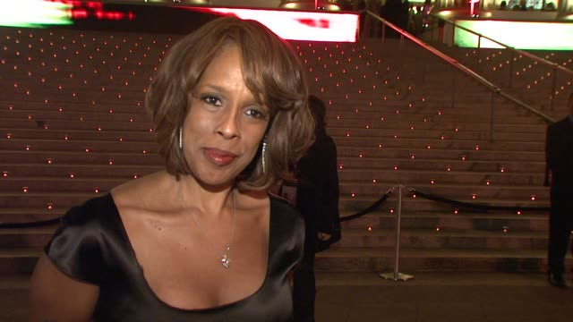 gayle king at the 7th annual tribeca film festival - vanity fair party at new york ny. - gayle king stock videos & royalty-free footage