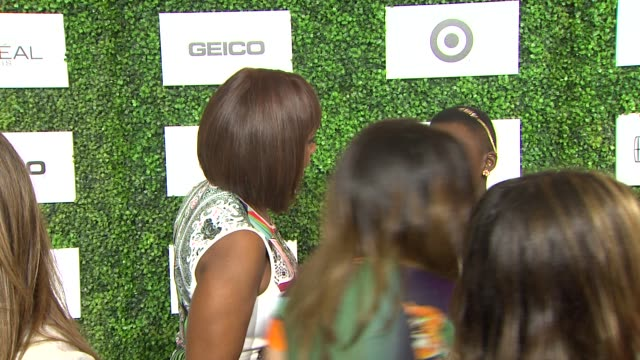 gayle king lupita nyong'o at the 7th annual essence black women in hollywood luncheon at beverly hills hotel on february 27 2014 in beverly hills... - gayle king stock videos & royalty-free footage