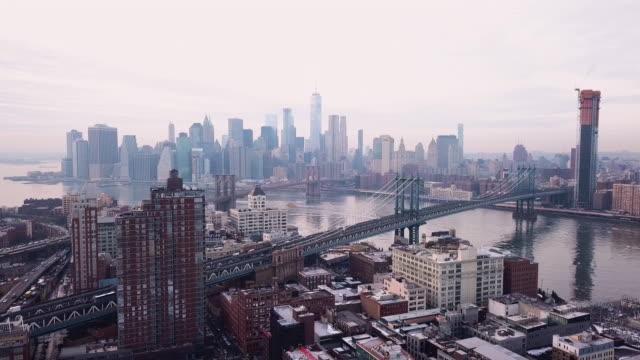 ge of New York City's skyline
