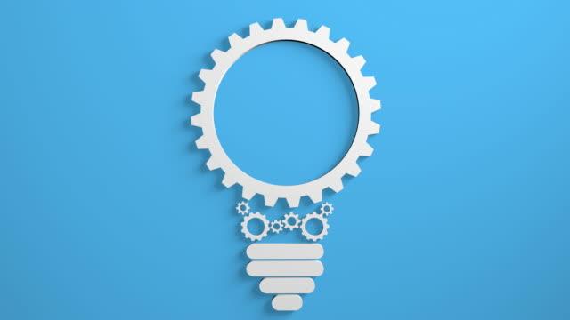 Gears Bulb