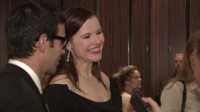 geena davis at the 30th anniversary carousel of hope ball presented by mercedesbenz at los angeles ca - geena davis stock videos & royalty-free footage